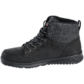 VAUDE UBN Kiruna Mid CPX Shoes Herr phantom black